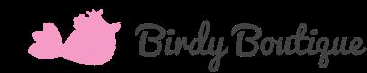 BirdyBoutique Blog