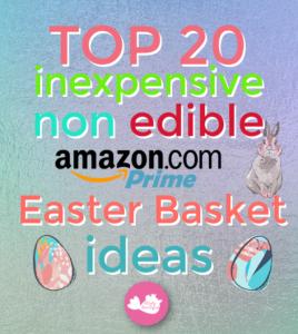 Top Easter Basket Stuffer Ideas Amazon