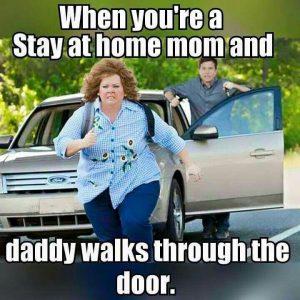 Mom Life Meme