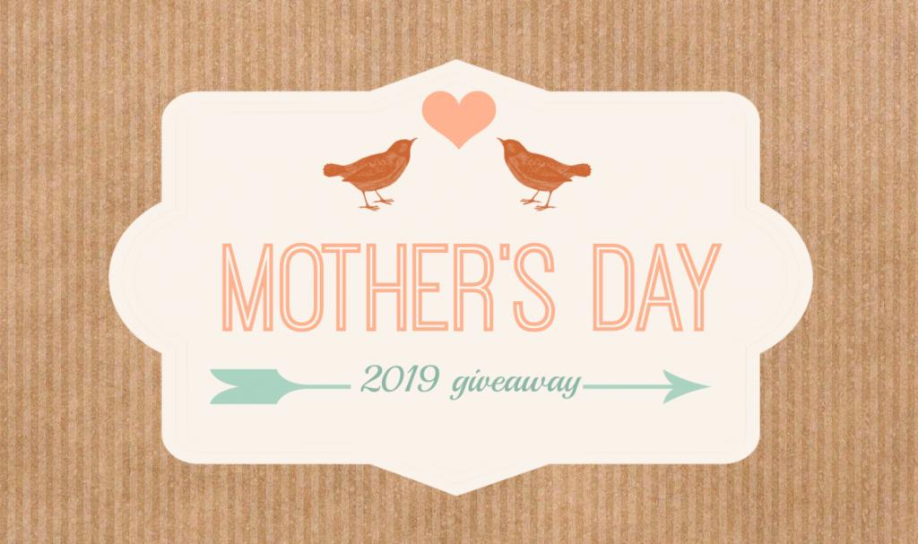 Mothers Day Giveaway 2019 Diamond Backs
