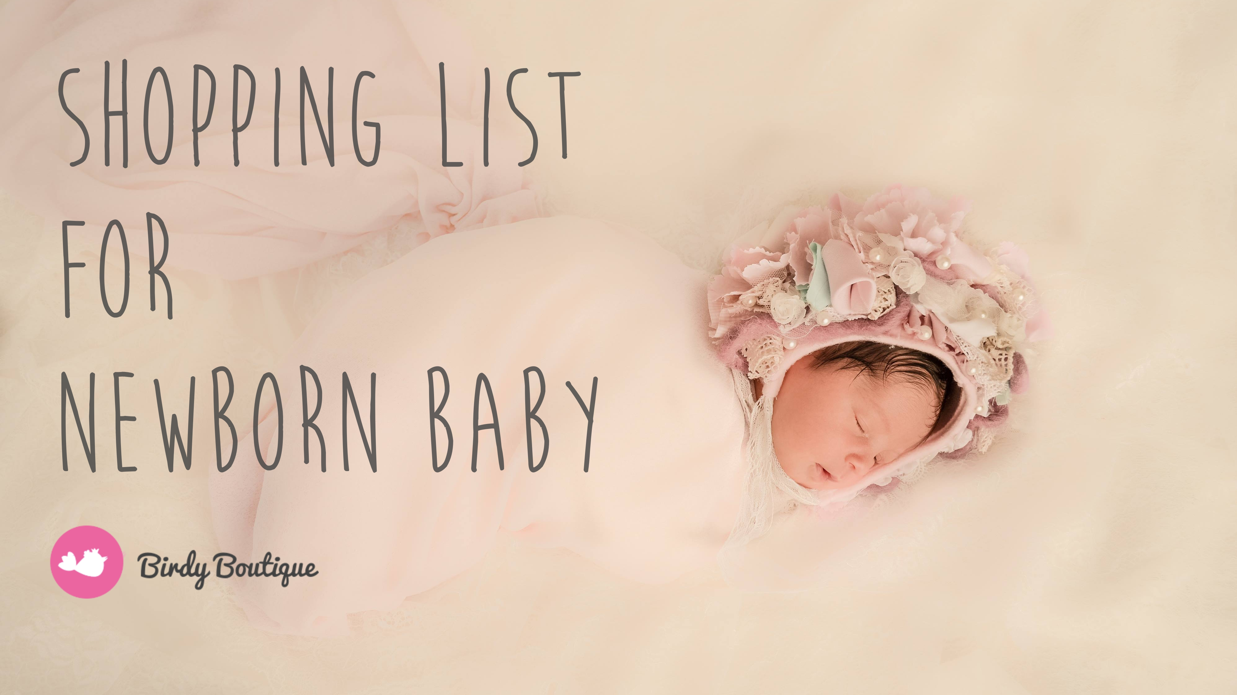 baby shopping list2