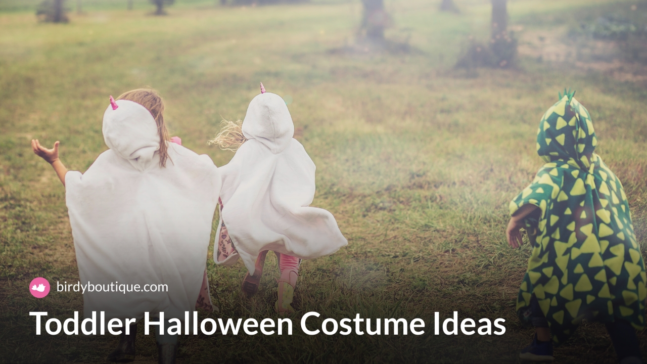 toddler halloween costume ideas1