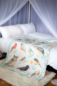 Butterfly Backyard Bird Species Identification Name Blanket-1