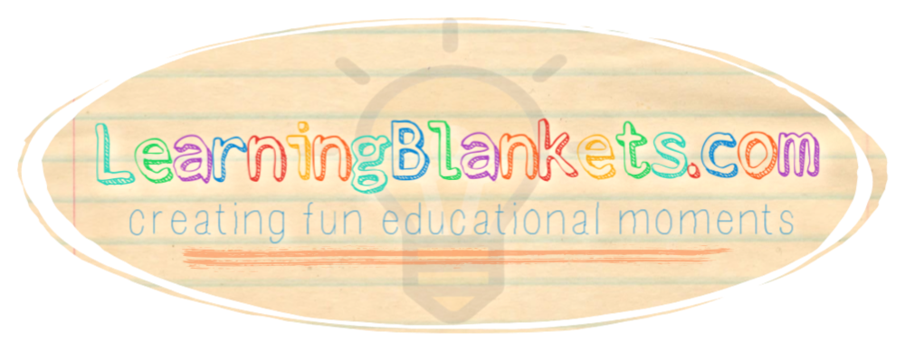 Learning Educational Activity Kid Blankets