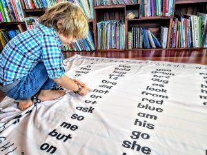 Sight Words Kindergarten Preschool Ideas
