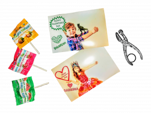 personalized valentines for school friends diy