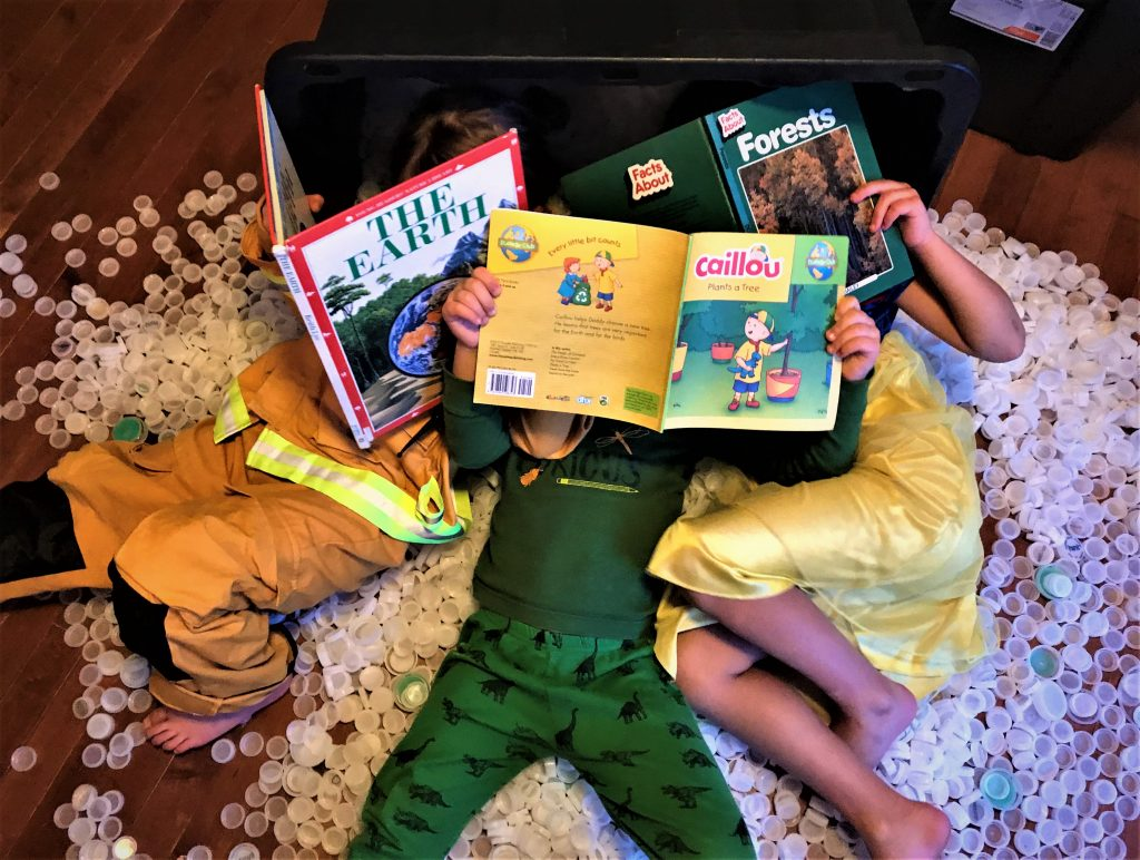 Activity Ideas for Home Quarantine Kids