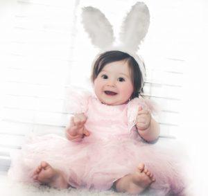 2020 Easter Bunny rabbit ears for kids