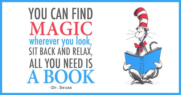 Magic Book Kids Reading